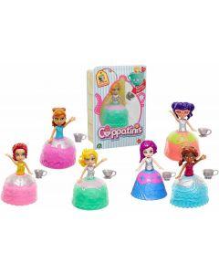Cuppatinis Mini Doll Assortiti di Giochi Preziosi
