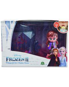 Frozen 2- Blow & Shine PlaySet di Giochi Preziosi