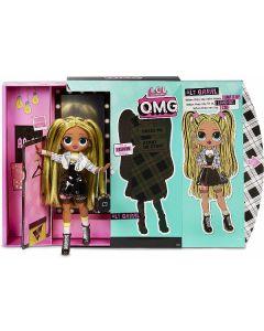 LOL Surprise! OMG Doll Core LLUA9000 di Giochi Preziosi
