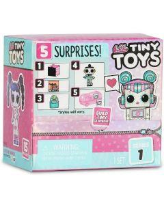 LOL Surprise Tini Toys Assortita a sorpresa di Giochi Preziosi