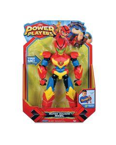 Power Players Personaggio 25 Cm di Giochi Preziosi