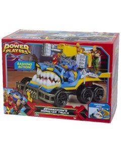 Power Players Veicolo T-Force PWW03000 di Giochi Preziosi