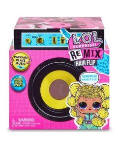 LOL Surprise Remix Hairflip Assortito di Giochi Preziosi