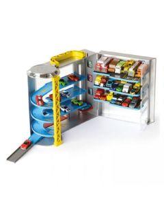 Micro Machine Garage di Grandi Giochi
