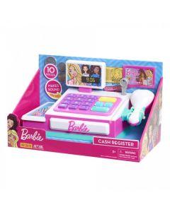 Registratore di Cassa Barbie di Grandi Giochi
