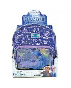 Zaino Scintillante Frozen 2 - Girabrilla di Nice