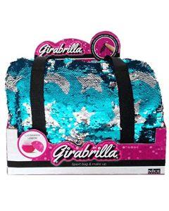 GIRABRILLA Sport Bag & Make UP di Nice