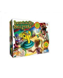 Play Fun Incantatore di Serpenti di IMC Toys