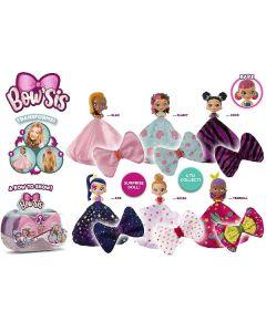 Bambole Bowsi'Sister Personaggi A Sorpresa di IMC Toys