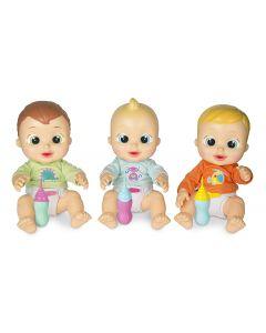 Baby Wee 6 Assortito di IMC Toys