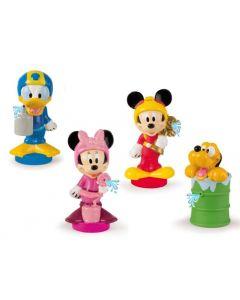 Assortimento Pack di 1 Figurine da Bagno – Disney di IMC Toys