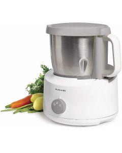 Robot da Cucina - 5 funzioni in 1 di Suavinex