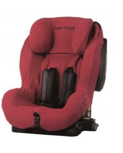 Be Cool Summer Cover Thunder/ Thunder Isofix - Ladybug 687 di Jane
