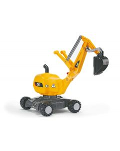Veicolo Rolly Digger di Rolly Toys