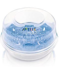 Sterilizzatore per Forno a Microonde di Philips Avent