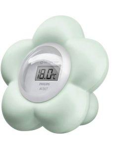 Philips AVENT Salute e Controllo SCH480/00 Termometro Digitale, 160 g