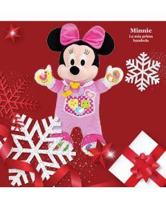Minnie La Mia Amica Bambola di Clementoni
