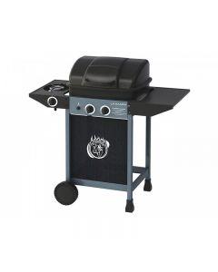 Barbecue A Gas A Pietra Lavica El Gaucho La Pampa di Fraschetti