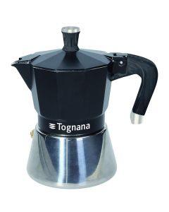 Caffettiera Sphera 3 Tazze Induzione di Tognana