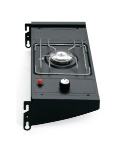Fornello Gas Laterale 108 Per Barbecue di Bst