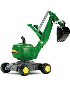 Escavatore Rolly Digger John Deere di Rolly Toys