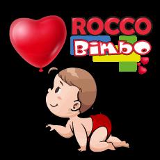 Roccobimbo Love