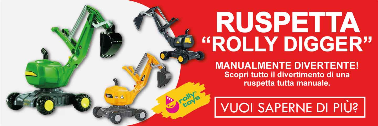 Rolly Digger
